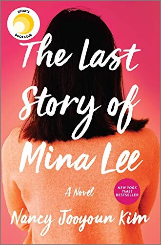 The Last Story of Mina Lee - I don't' know why I put this one off last year. It had great reviews and now I see why! A story of a mother-daughter relationship that has strained over the years and leads to a mysterious chapter of both of their lives. This book grabbed me fairly quickly and kept me reading as well, it was a fairly quick read and I really liked it!