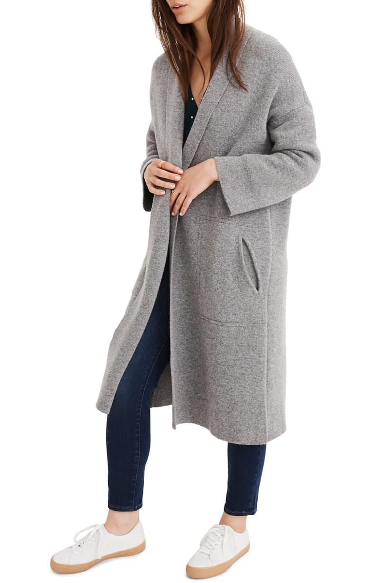 Madewell Sweater Coat.jpeg
