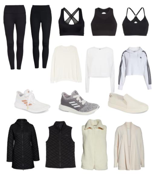 nordstrom anniversary sale activewear