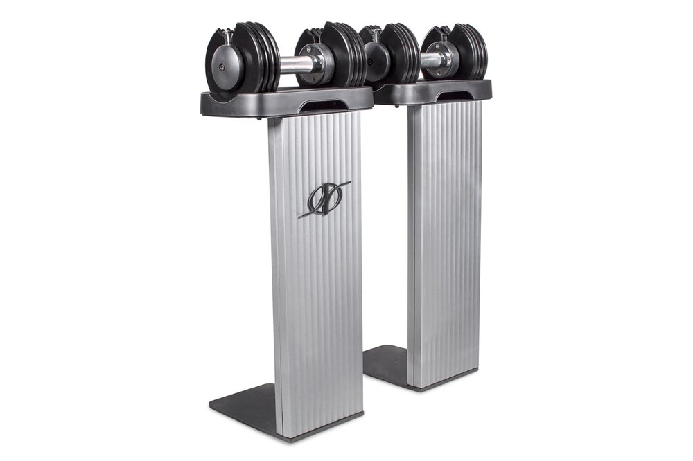 NordicTrack Speedweight Dumbbells