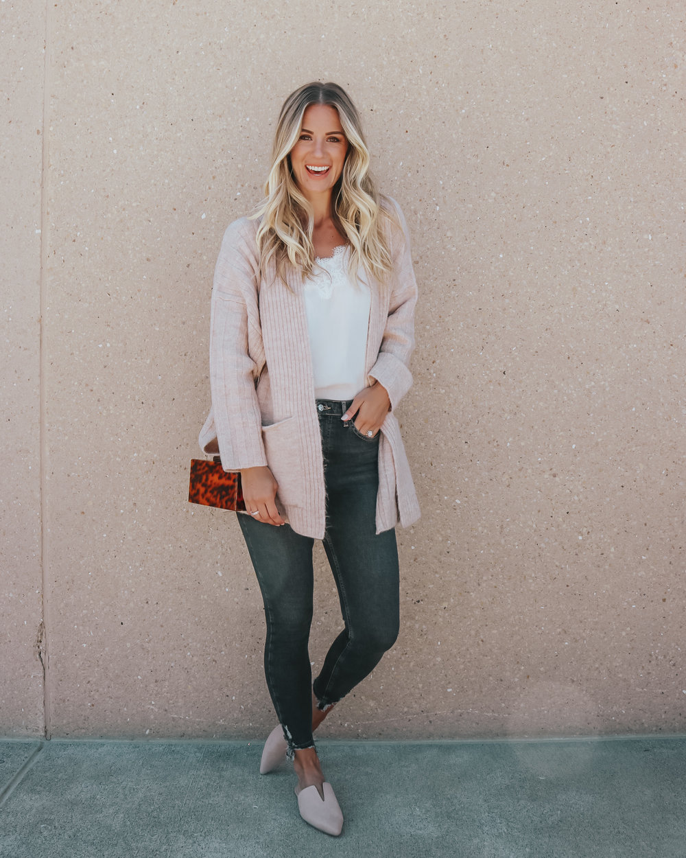 neutral cardigan black jeans fall outfit.jpg