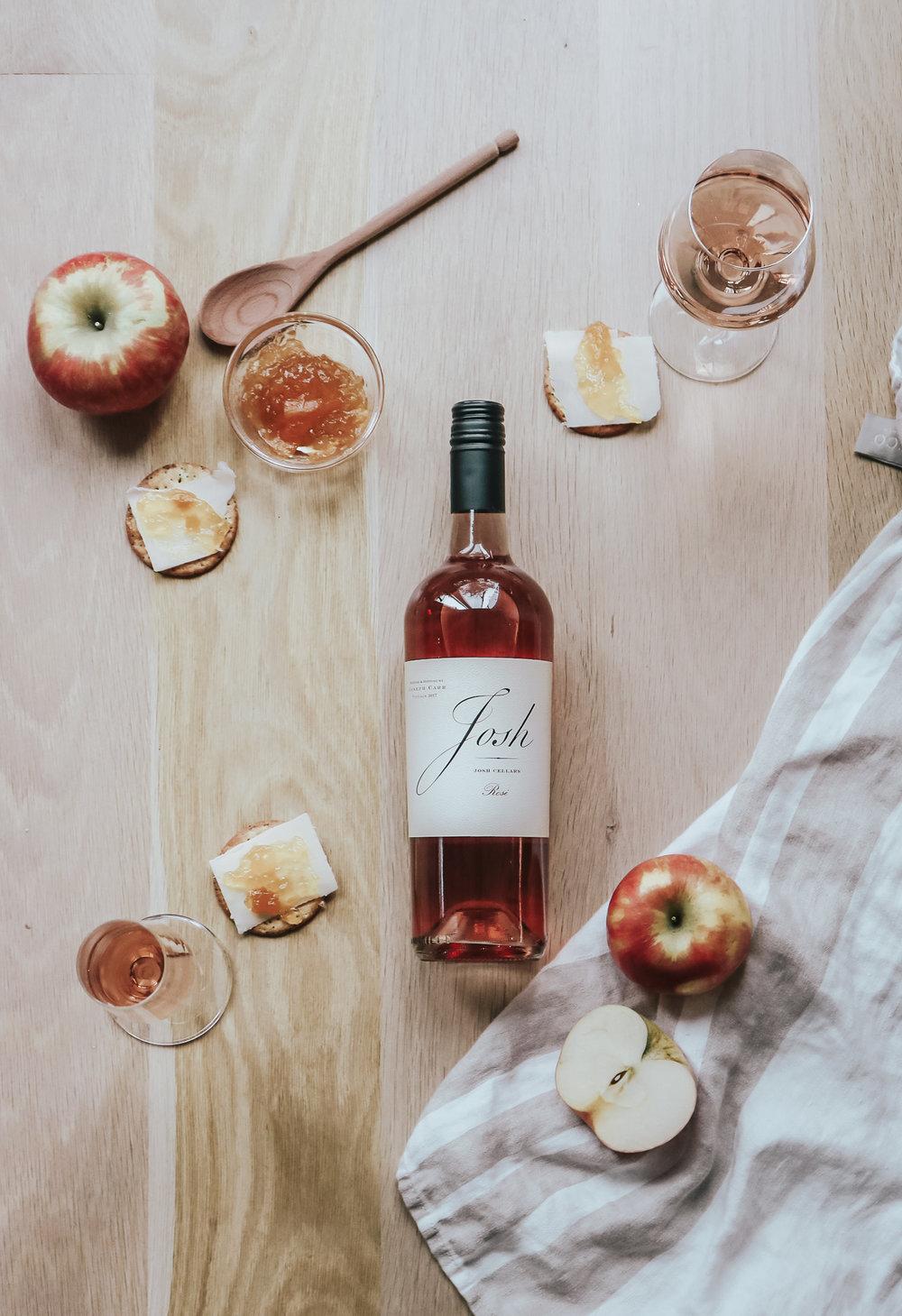 pairing rosé with apples.jpg